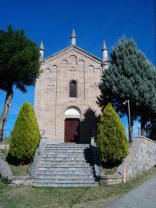 Polinago: Cinghianello Church