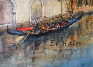 EV-Hales-Calling-Home-Gondolier