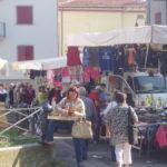 Montefiorino Market