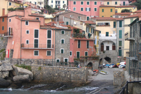 Lerici – why we love the peacefulness there feature image.