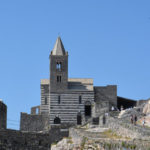 Castle at Portovenere