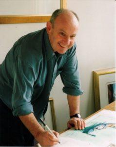 Malcolm Beattie