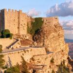 Venere Castle - Erice