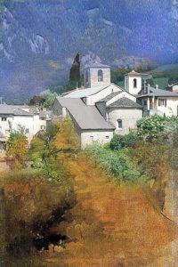 Italian tour image