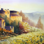 Italian Sunshine