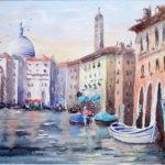 Quiet Corner Venice