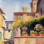 Spoletto Plant Pots